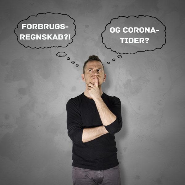 forbrugsregnskab og corona - udskudt frist for forbrugsregnskaber